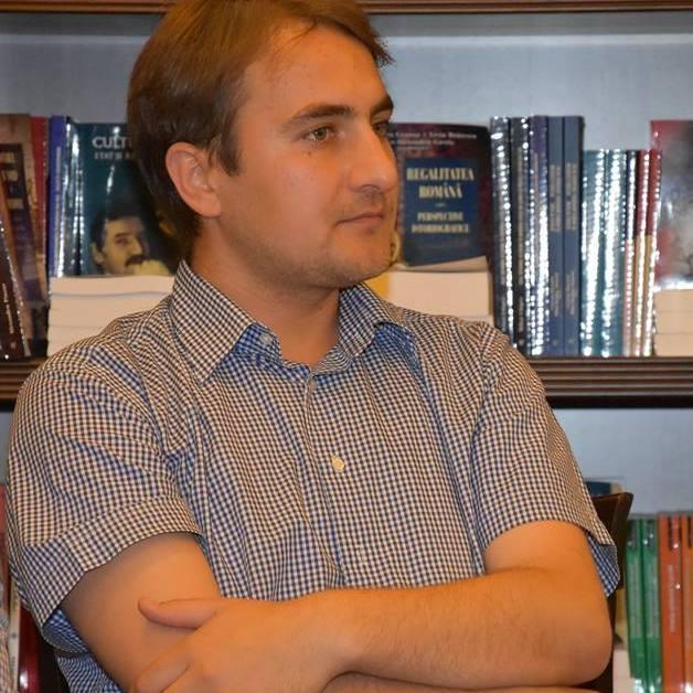 Dr. Alexandru Aioanei
