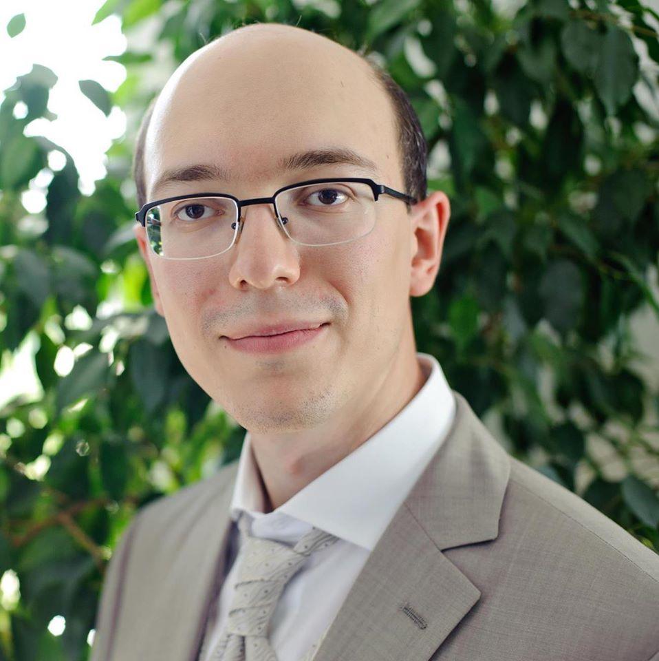 Dr. Andrei Cușco