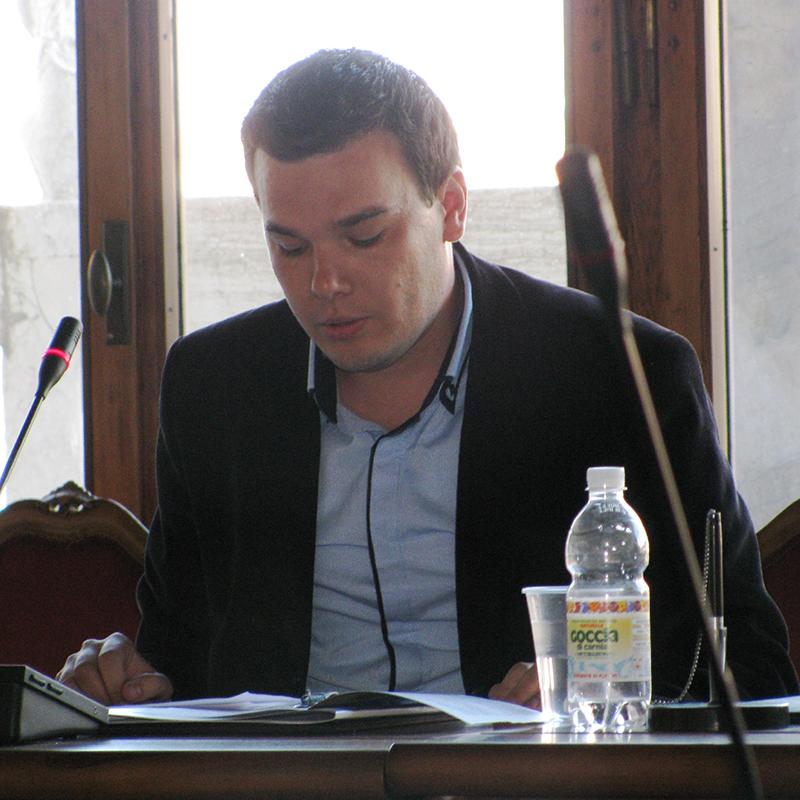 Adrian-Bogdan Ceobanu