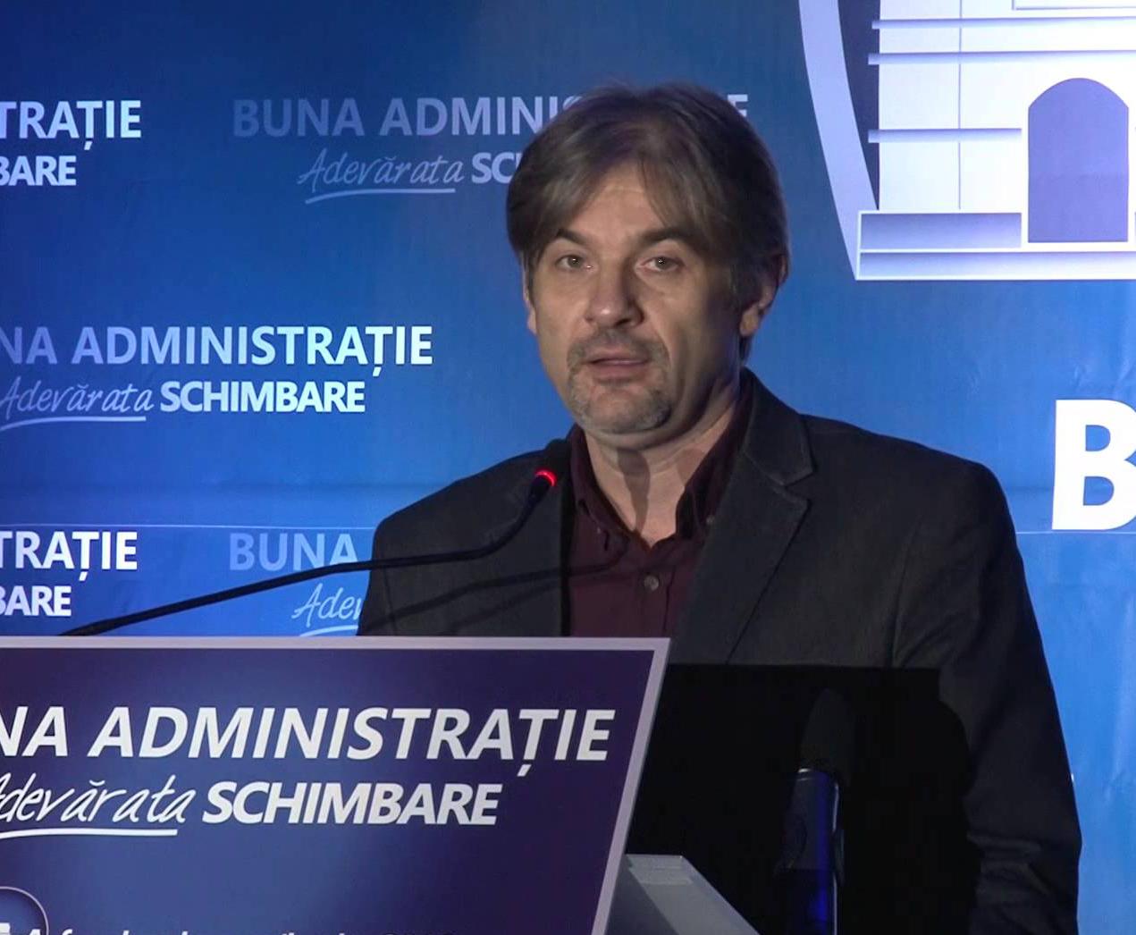 Dr. Cristian Ploscaru
