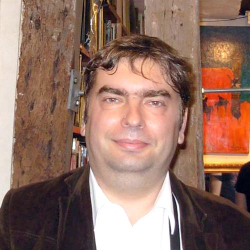 Claudiu-Lucian Topor