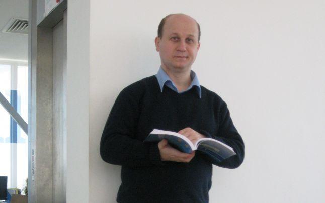 Dr. Constantin Ardelean