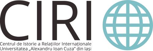Centrul de Istorie a Relațiilor Internaționale