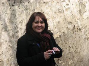 Dr. Silvana Rachieru